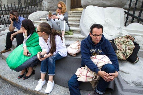 Чиновница Львовской ОГА Березюк прекратила голодовку