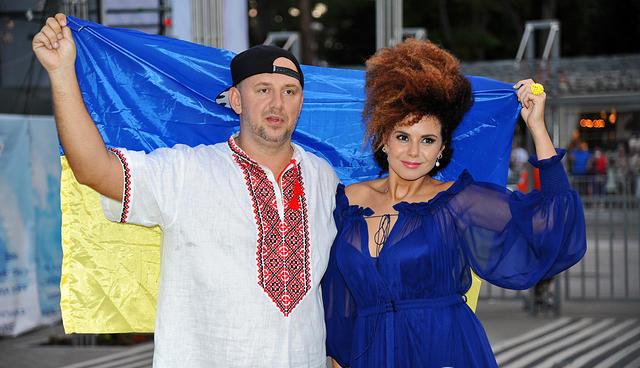 Потап Настя Украина