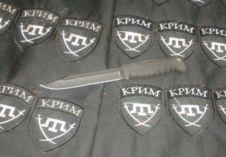 Меджлис отзывает своих представителей из органов оккупационной власти в Крыму - Цензор.НЕТ 4821