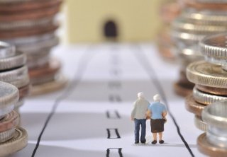 Дохід 77% українських пенсіонерів нижчий за прожитковий мінімум, - комісар ООН